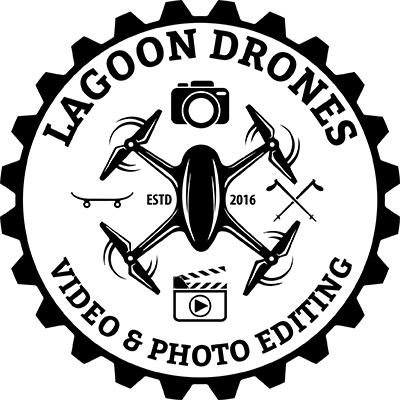 Lagoon Drones Patrocina El I Cruce Solidario Del Estrecho
