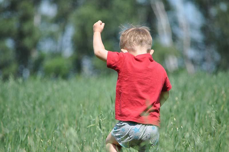 Mi hijo mi alegría y mi tortura