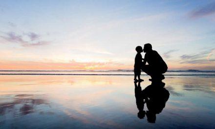Testimonio: Gracias hijo mío