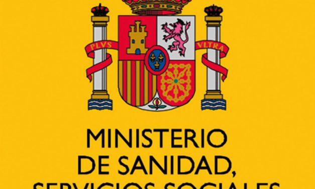 PETALES España visita el Departamento de Adopción del Ministerio de Sanidad, Servicios Sociales e Igualdad