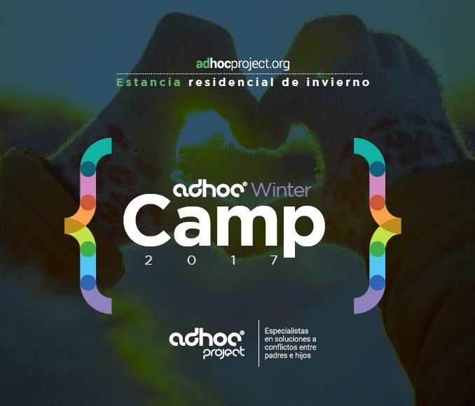 Winter Camp – Ad Hoc – Oferta para socios PETALES España