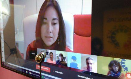 Vídeos del Encuentro Virtual Necesidades educativas derivadas de la adversidad temprana en la infancia