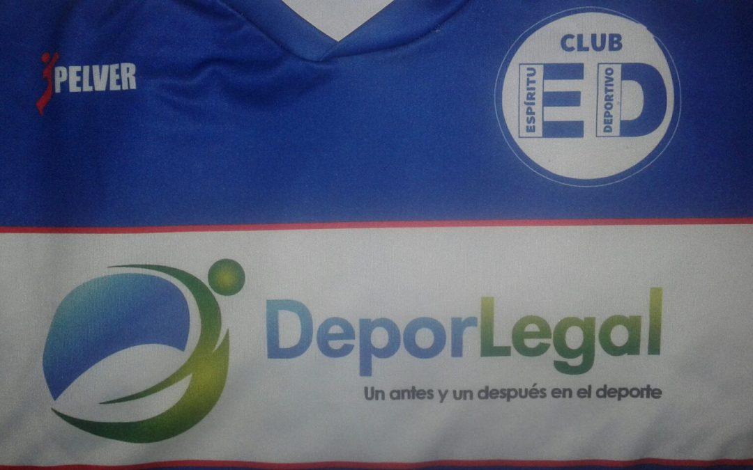 Agradecimientos a Miguel Espinosa, Entrenador del Club Espíritu Deportivo Málaga