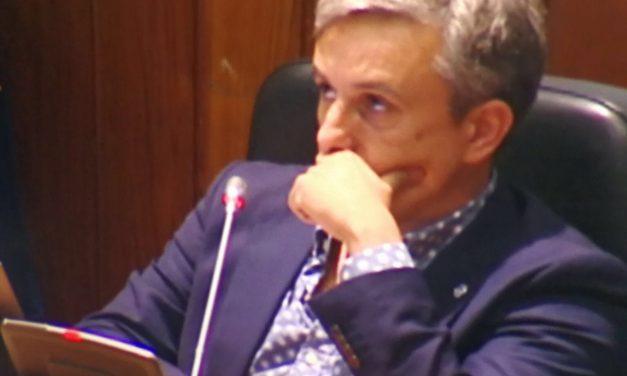 Agracedimiento a Javier Herrera