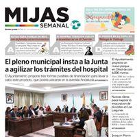 PETALES España y los Trastornos de Apego en Mijas Semanal