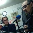Agradecimiento a Radio Almenara, su programa El Viaje de Damián.