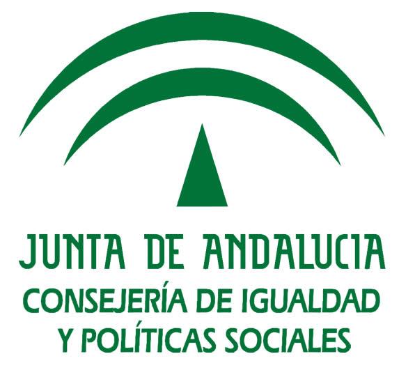 Agradecimiento a los Servicios de Adopcion Nacional e Internacional de la Consejería de Igualdad y Políticas sociales de la Junta de Andalucía