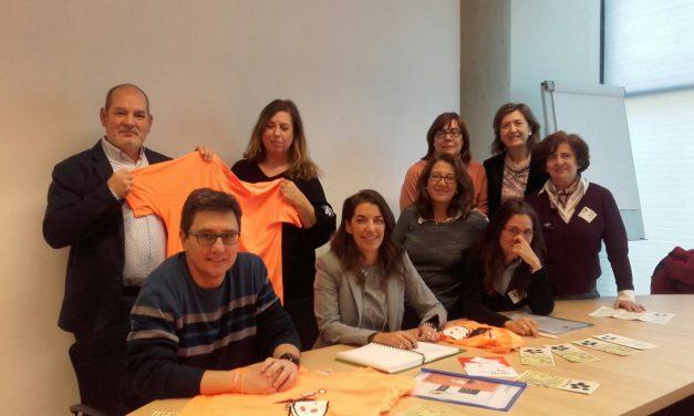 Agradecimientos a Ciudadanos en la Asamblea de Madrid