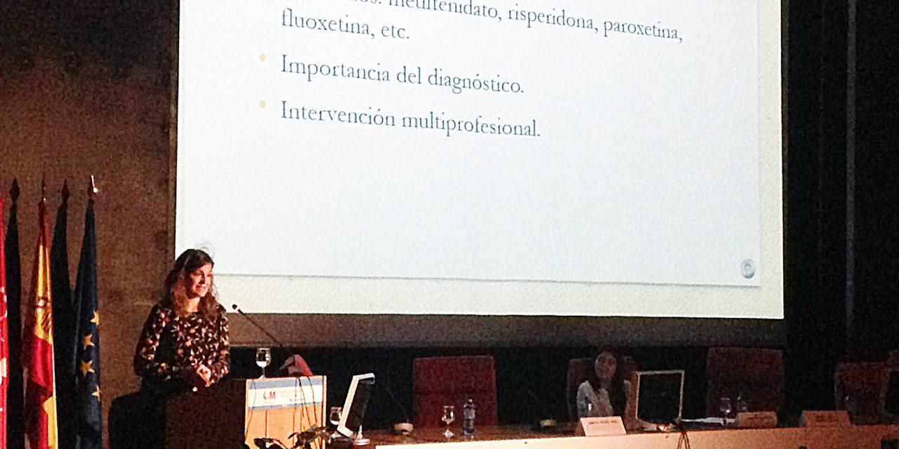 """Resumen de la ponencia """"Una mirada a los niños adoptados, acogidos o con trauma grave en la infancia desde la experiencia clínica y de los servicios municipales"""", de Amaya Prado Piña"""