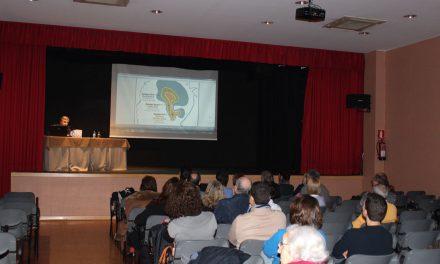 ¿QUÉ HE APRENDIDO DEL APEGO? Historia de mi viaje personal a través del Apego- Agradecimientos al Ayuntamiento de Fuengirola