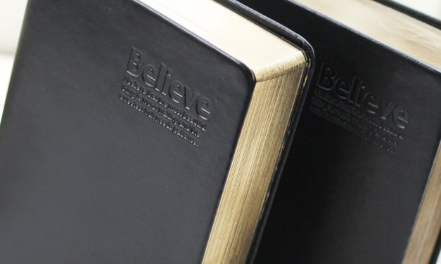 """""""El Cuaderno Especial"""" – La gratitud terapéutica- por Jose Ignacio Diaz Carvajal."""