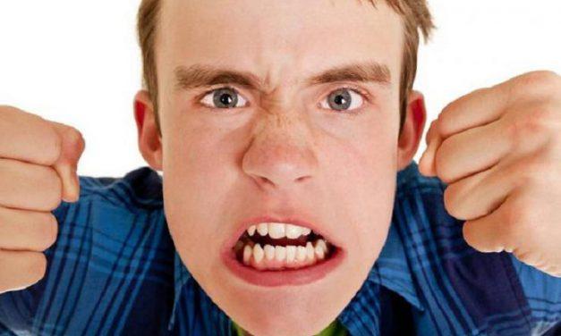 Cuando la ira del adolescente se convierte en violencia filo parental