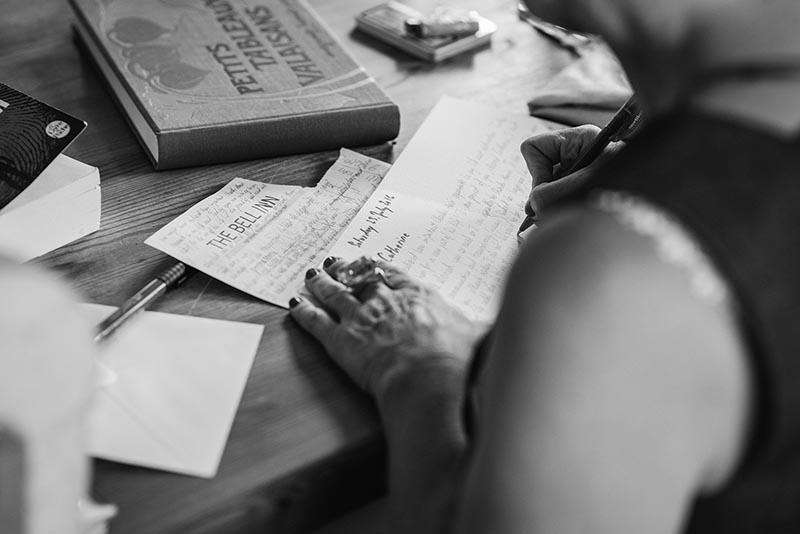 Carta a Don Ciriaco