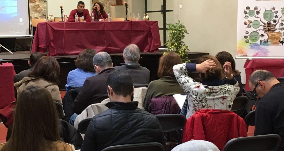 Resumiendo las III Jornadas Integración Social, Apego, Familia y Salud Mental Casa Santiago Uno – PETALES