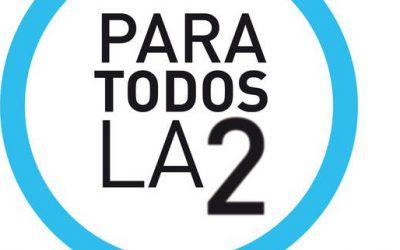 """PETALES España en  """"Para Todos"""", de La 2 RTVE"""
