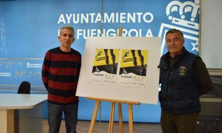 Agradecimiento al Ayuntamiento de Fuengirola