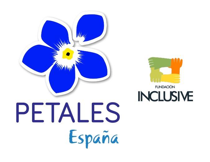 Convenio PETALES España y Fundación Inclusive