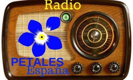 Inauguramos Canal Ivoox Radio PETALES España