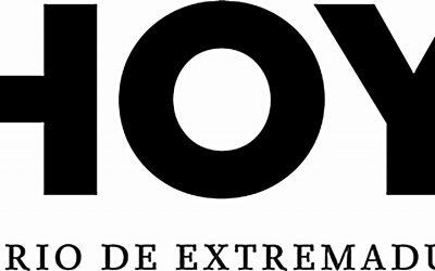 PETALES España en el Diario Hoy de Extremadura, en relación al Decreto de Adopción
