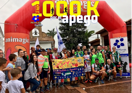 Video resumen del Reto 1000k