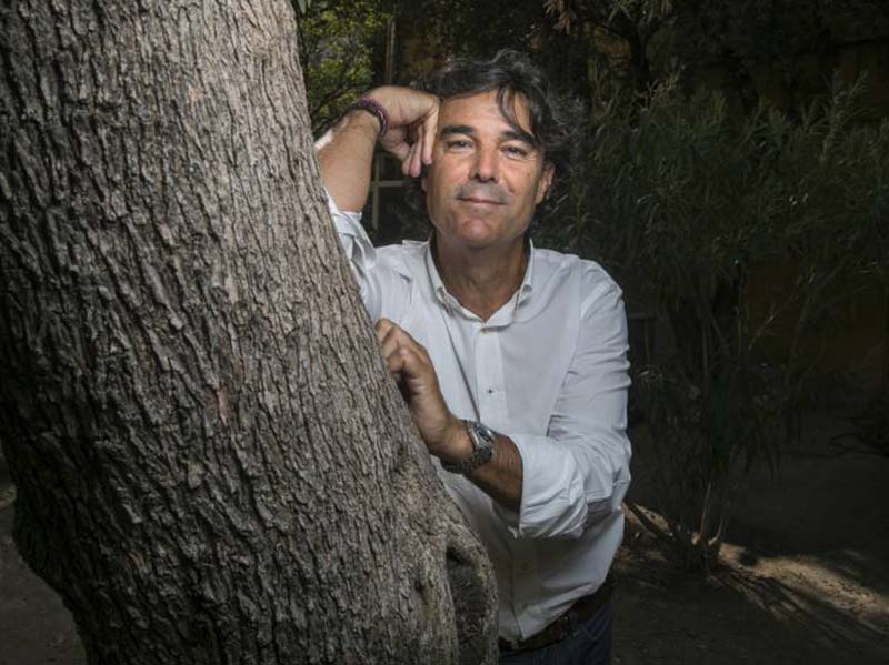 Entrevista Dr Diego Figuera