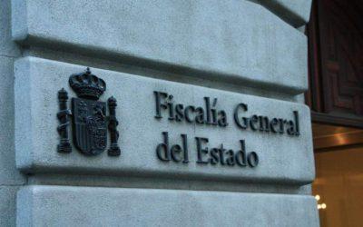 Agradecimiento a D. Jose Javier Huete Nogueras, Fiscal coordinador de menores de la Fiscalía General del Estado