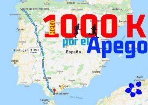 Reto 1000K