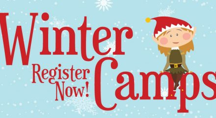 Apúntate al Winter Camp PETALES 2018