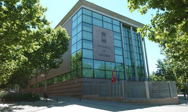PETALES España y la Adversidad Temprana en la Infancia en la Asamblea de Madrid