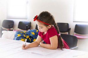 las brechas de la educación