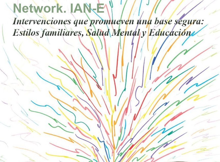 Jornadas Nacionales de la International Attachment Network España.