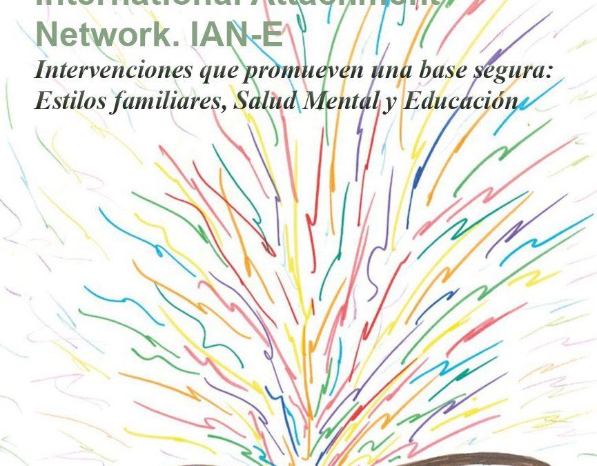 Jornadas Nacionales de la International Attachment Network España.