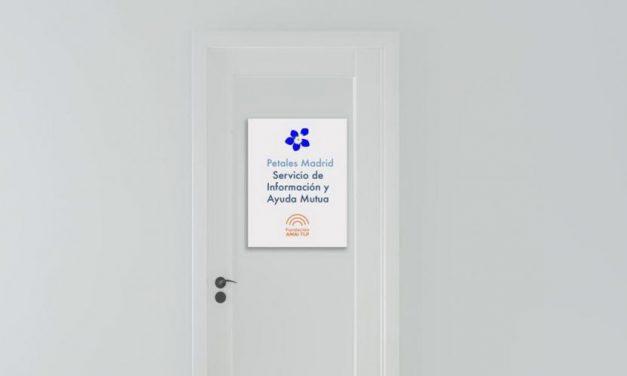 SERVICIO DE INFORMACIÓN Y AYUDA MUTUA PETALES MADRID