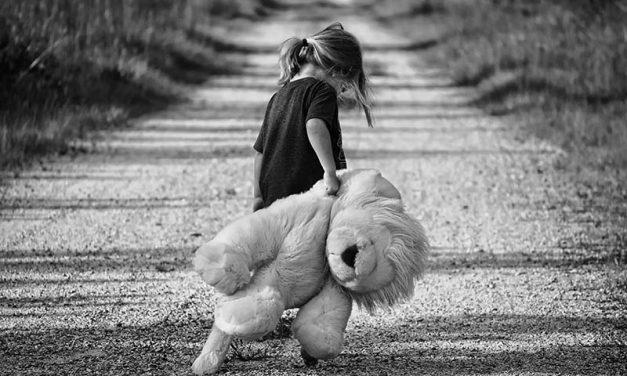 Experiencias infantiles adversas