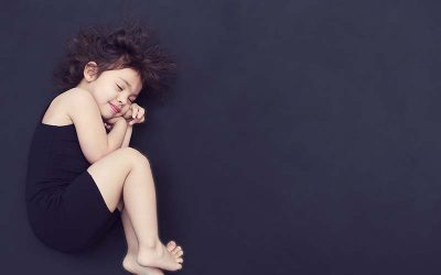 La negligencia emocional en la infancia