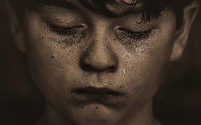 Regresiones en el comportamiento del niño