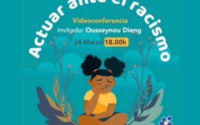 Actuar ante el racismo