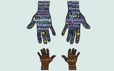 La aceptación incondicional de nuestros hijos e hijas
