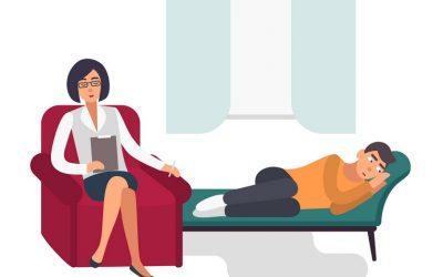 Desafíos en psicoterapia: trauma complejo, apego y disociación.