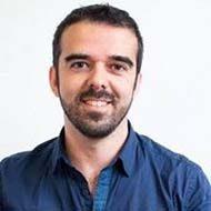 Moisés Jiménez Álvarez